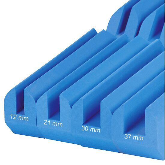 Zachte Randbescherming Voor een doelborddikte van 12 mm