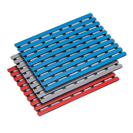 Zwembadmatten 60 cm, Blauw