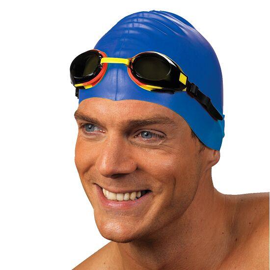 Zwemmuts Blauw