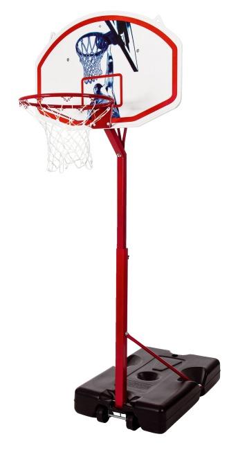 """Basketbalstaander """"Junior"""""""