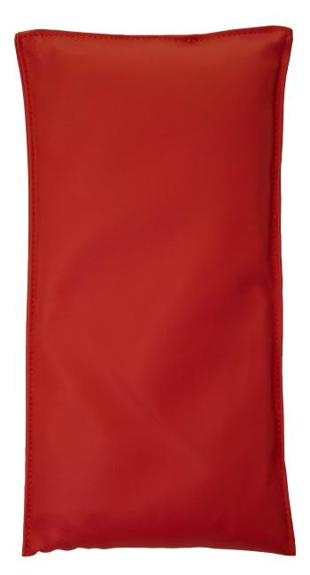 Gymnastiekzandzak Zonder klittenband, 3 kg, 40x20 cm