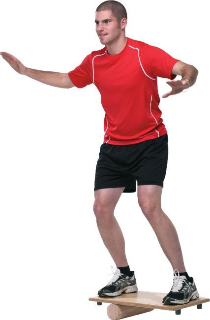 "Pedalo® Balanceerplank  ""Rola-Bola Sport"""