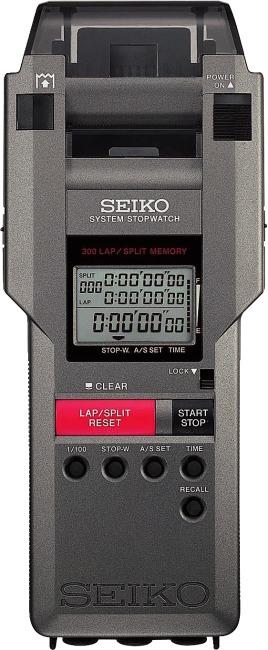 "Seiko Digitale Stopwatch ""S149"""