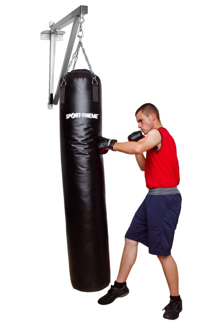 "Sport-Thieme® Bokszak ""Studioline"" 120x35 cm, 35 kg"