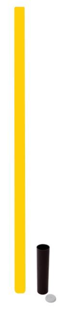 """Sport-Thieme® Grenspaal """"Allround"""" Geel"""