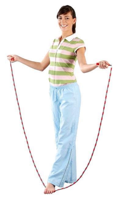 "Sport-Thieme Springkoord ""Beaded Rope"""