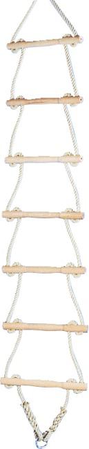 Sport-Thieme® Touwladder van Polytouw
