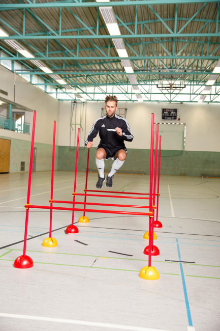 Sport-Thieme® Trainingshulp