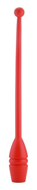 Sport-Thieme® Wedstrijd gymnastiekknots Rood