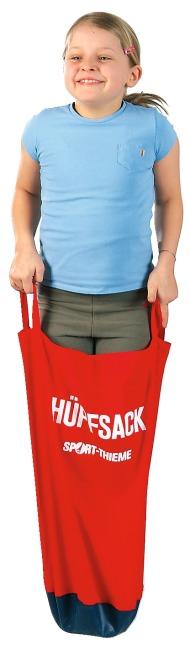 Sport-Thieme® Zaklopen voor kinderen ca. 60 cm hoog