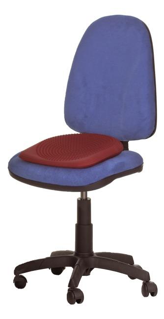 Togu® Dynair® Wigbalkussen Premium, rood