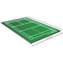 Victor Badmintonveld mobiel 2 delig