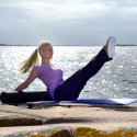 Sissel® Intense Pilates Rol