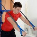 Sport-Thieme® Multifunctioneel Deuranker