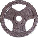 Sport-Thieme® Gietijzeren Wedstrijdhalterschijven 1,25 kg
