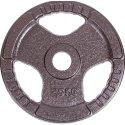 Sport-Thieme® Gietijzeren Wedstrijdhalterschijven 2,5 kg