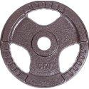 Sport-Thieme® Gietijzeren Wedstrijdhalterschijven 5 kg