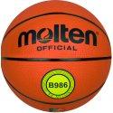 """Molten® Basketbal """"Serie B900"""" B986: Maat 6"""