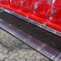 """Dug-out """"Exclusiv"""" 2,00 m breed, 4 zitplaatsen, Zonder voetverwarming"""