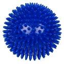 Sport-Thieme® Egelbal / Noppenbal, zacht Blauw, ø 10 cm