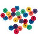 Bodemmarkeringen Letters A-Z