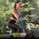 """Reaxing® Gewichtsketting """"Reax Chain Fit 2"""" 1 kg, Grijs"""