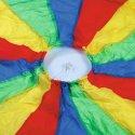 """Sport-Thieme Zwaaidoek/parachute """"Premium"""" ø 3,5 m, 8 lussen"""