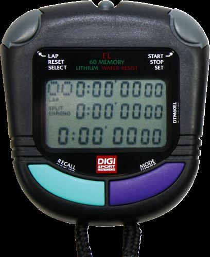 Digi Sport Stopwatch