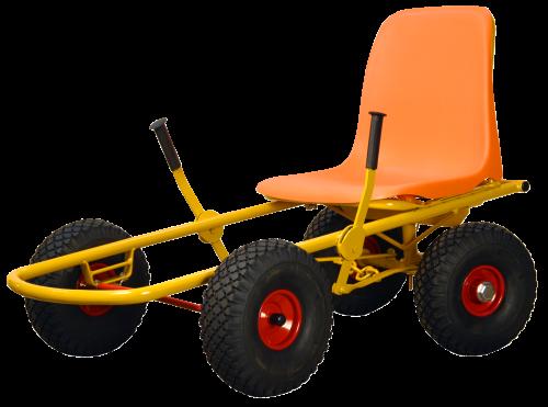 Rabo Moon-Car