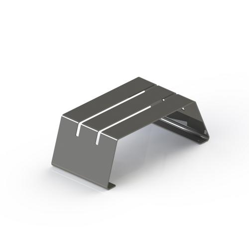 Turnbar Step Box
