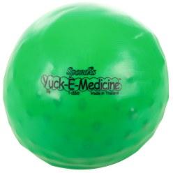 "Spordas Medicinebal  ""Yuck-E-Medicinebal"""