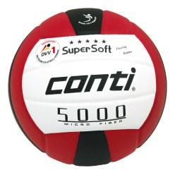 "Conti® Volleybal ""Super Soft Microfaser 5000"""