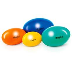 Ledragomma Original Pezzi Eggball