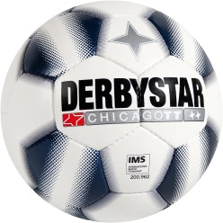 "Derbystar® voetbal ""Chicago TT"""