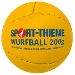 """Sport-Thieme Werpbal """"Leer 200"""""""