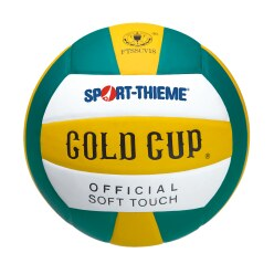 "Sport-Thieme Volleybal  ""Gold Cup"""