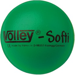 Volley® Softi Blauw