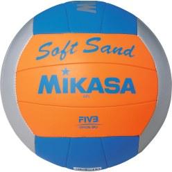"Mikasa® Beachvolleybal ""Soft Sand"""