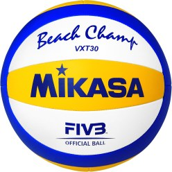 "Mikasa Beachvolleybal ""Beach Champ VXT30"""