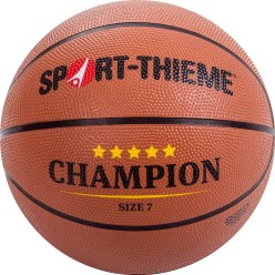 "Sport-Thieme® Trainings-basketbal ""Champion"" Maat 5"
