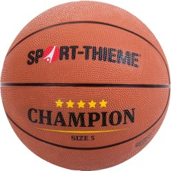 "Sport-Thieme Basketbal ""Champion"" Maat 6"