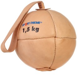 Sport-Thieme® Slingerbal 1.500 g, ø ca. 20 cm
