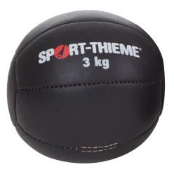 "Sport-Thieme® Medicinebal ""Zwart"""