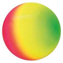 Togu® Neon-Regenboogbal