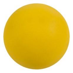 WV Gymnastiekbal Gymnastiekbal van rubber Blauw, ø 19 cm, 420 g