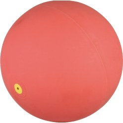 WV-Klankbal Blauw, ø 19 cm