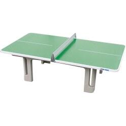 "Sport-Thieme® tafeltennistafel ""Champion"" van polymeerbeton"