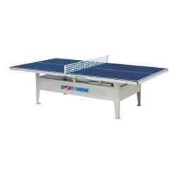 Sport-Thieme® weerbestendige tafeltennistafel voor outdoor