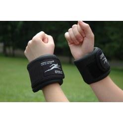 Ironwear® Kunstlederen Hand- en Enkelmanchetten