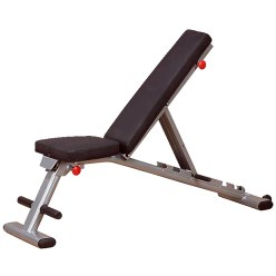 Body-Solid Trainingsbank GFID225